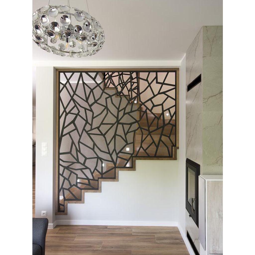 Декоративная панель P-p1004
