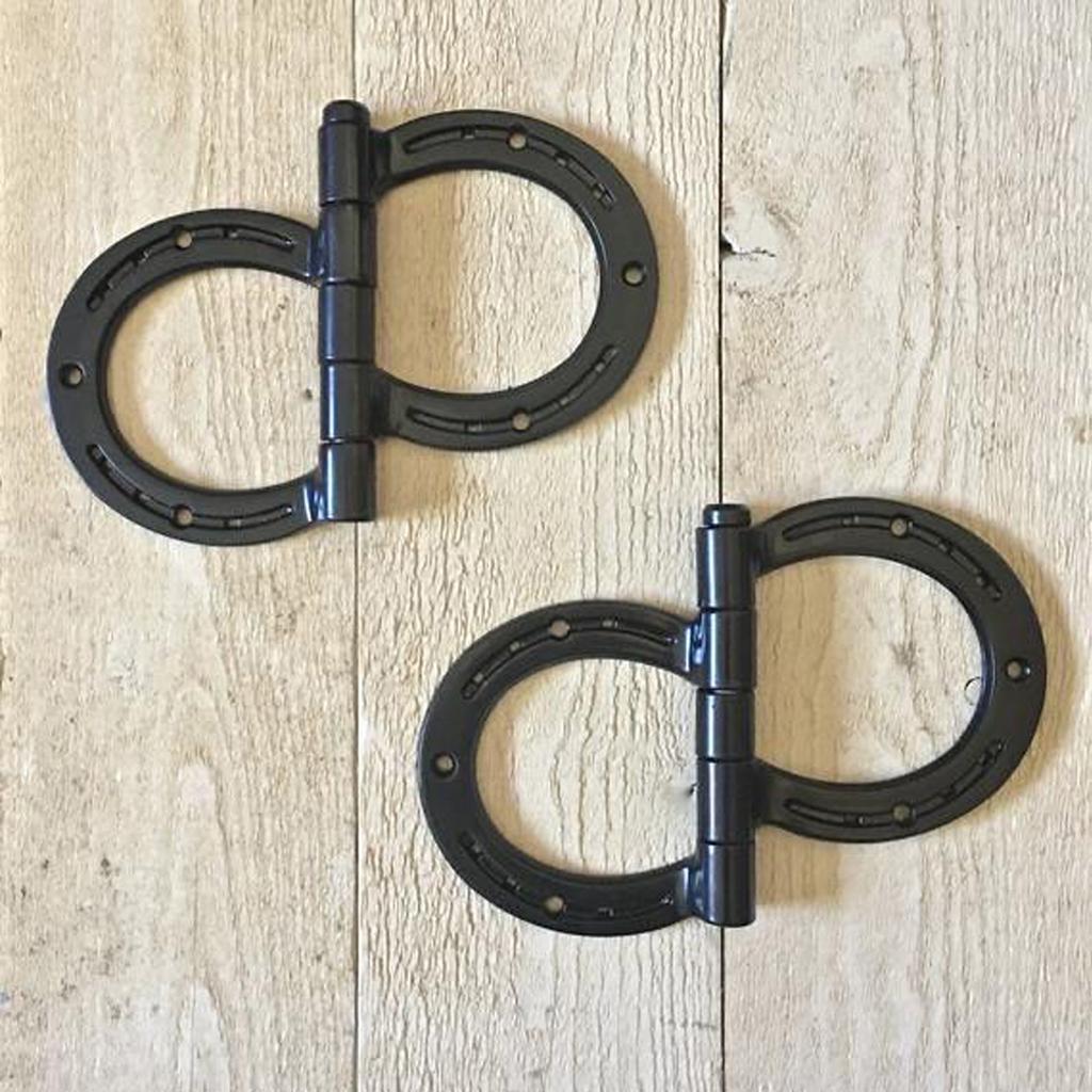 Кованое кольцо К-к1005