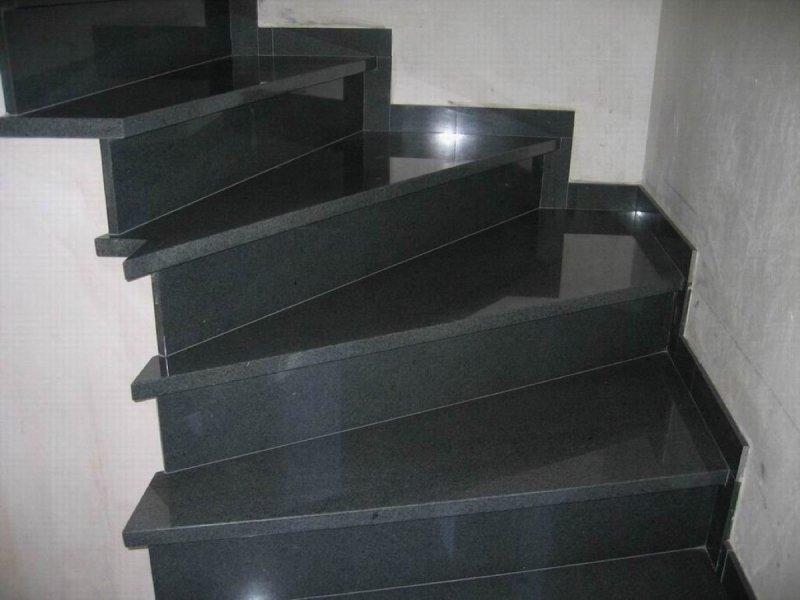 Лестница из мрамора M 1007